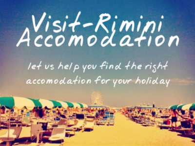 click here to browse through our Rimini accomodation list