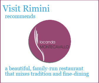 Locanda Montecavallo - a great, family-run restaurant in Rimini