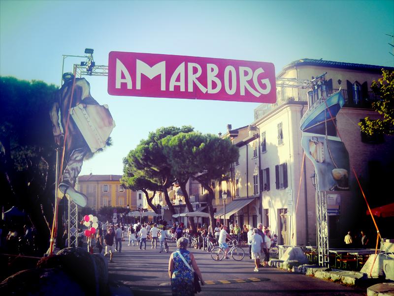 Amarborg - Festa Del Borgo San Giuliano