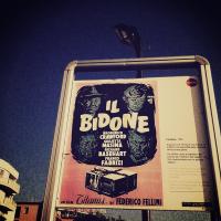 Via il Bidone - Rimini