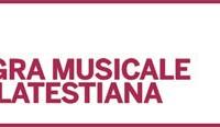 Sagra Musicale Malatestiana - Rimini