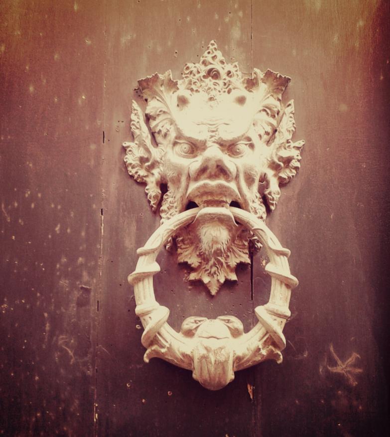Rimini Door Handles