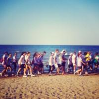 Our Top Color Run Rimini photos