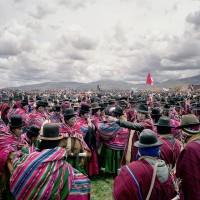 Bolivianas - Rimini foto d'autunno