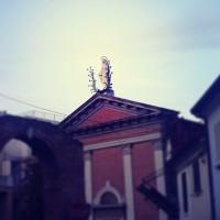 Madonna della Scala Rimini