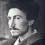 Ezra Pound - who was influenced by Rimini for his Malatesta Cantos